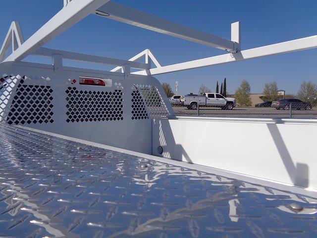 2021 GMC Sierra 3500 Regular Cab 4x2, Royal Truck Body Contractor Body #21G184 - photo 7