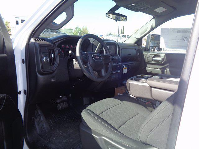 2021 GMC Sierra 3500 Regular Cab 4x2, Royal Truck Body Contractor Body #21G184 - photo 8