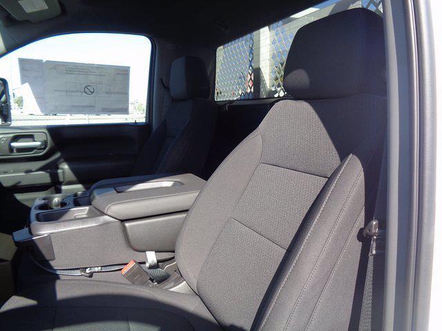 2021 GMC Sierra 3500 Regular Cab 4x2, Royal Truck Body Contractor Body #21G184 - photo 9