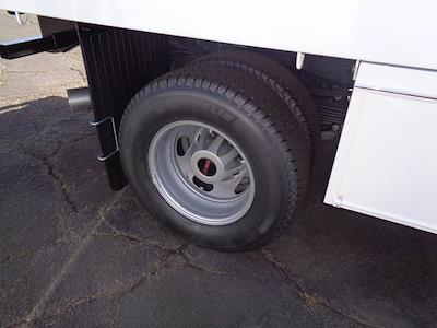 2021 GMC Sierra 3500 Regular Cab 4x2, Royal Truck Body Contractor Body #21G184 - photo 4