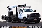 2020 Silverado 6500 Regular Cab DRW 4x2,  Crane Body #200653 - photo 1