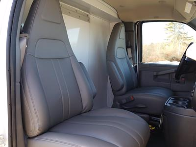 2020 GMC Savana 3500 4x2, Reading Service Utility Van #GM658245 - photo 12
