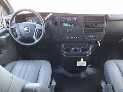 2020 GMC Savana 3500 4x2, Reading Service Utility Van #GM658245 - photo 5