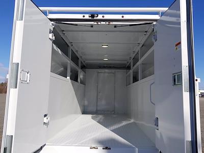 2020 GMC Savana 3500 4x2, Reading Service Utility Van #GM658245 - photo 10