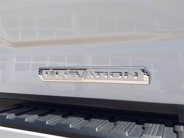 2021 Sierra 1500 Double Cab 4x4,  Pickup #G21212 - photo 23