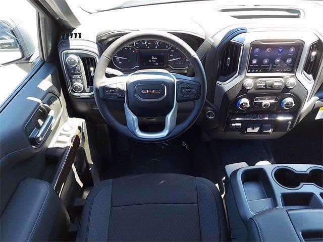 2021 Sierra 1500 Double Cab 4x4,  Pickup #G21212 - photo 7