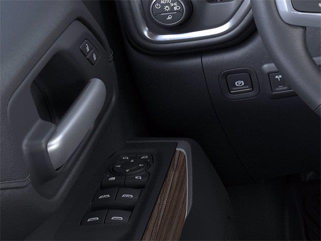2021 Chevrolet Silverado 2500 Crew Cab 4x4, Pickup #150637 - photo 19