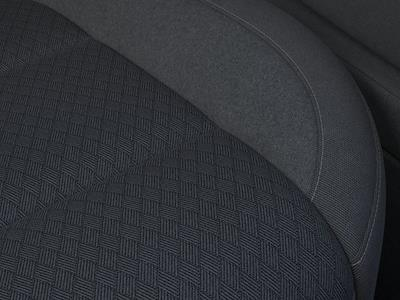 2021 Chevrolet Silverado 2500 Crew Cab 4x4, Pickup #150637 - photo 18