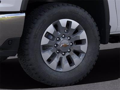 2021 Chevrolet Silverado 2500 Crew Cab 4x4, Pickup #150637 - photo 7