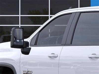 2021 Chevrolet Silverado 2500 Crew Cab 4x4, Pickup #150637 - photo 10
