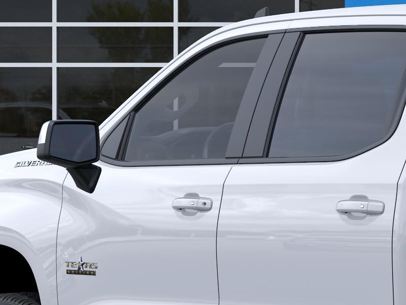 2021 Chevrolet Silverado 1500 Crew Cab 4x2, Pickup #186862 - photo 10
