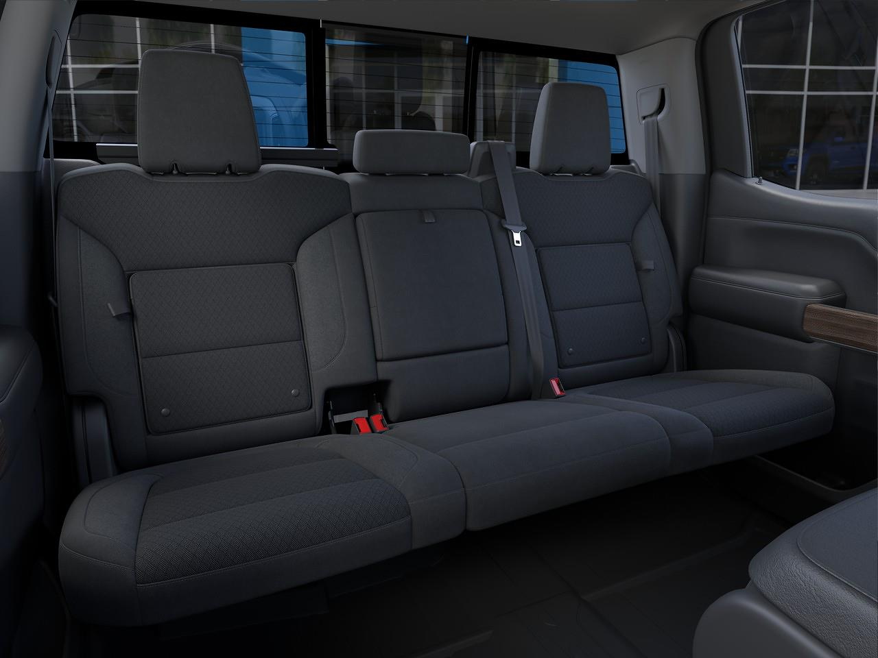 2021 Chevrolet Silverado 1500 Crew Cab 4x2, Pickup #186862 - photo 14