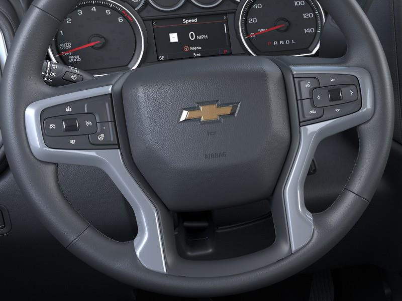 2021 Chevrolet Silverado 1500 Crew Cab 4x2, Pickup #186862 - photo 16