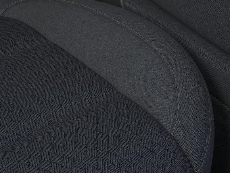 2021 Chevrolet Silverado 1500 Crew Cab 4x2, Pickup #186862 - photo 18