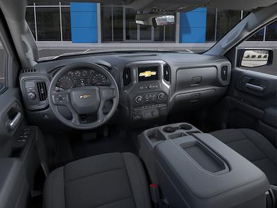 2021 Chevrolet Silverado 1500 Crew Cab 4x2, Pickup #218330 - photo 12
