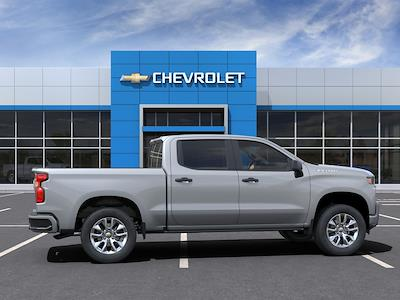 2021 Chevrolet Silverado 1500 Crew Cab 4x2, Pickup #218330 - photo 5