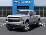 2021 Chevrolet Silverado 1500 Crew Cab 4x2, Pickup #218330 - photo 6
