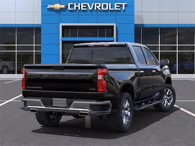 2021 Chevrolet Silverado 1500 Crew Cab 4x4, Pickup #409161 - photo 2