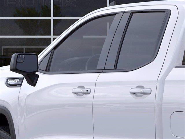 2021 GMC Sierra 1500 Double Cab 4x4, Pickup #216824 - photo 10