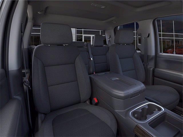 2021 GMC Sierra 1500 Double Cab 4x4, Pickup #216824 - photo 13