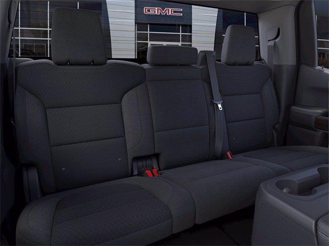 2021 GMC Sierra 1500 Double Cab 4x4, Pickup #216824 - photo 14