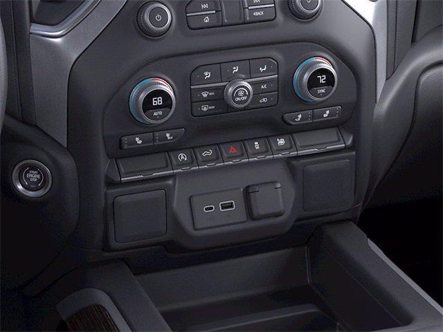 2021 GMC Sierra 1500 Double Cab 4x4, Pickup #216824 - photo 20