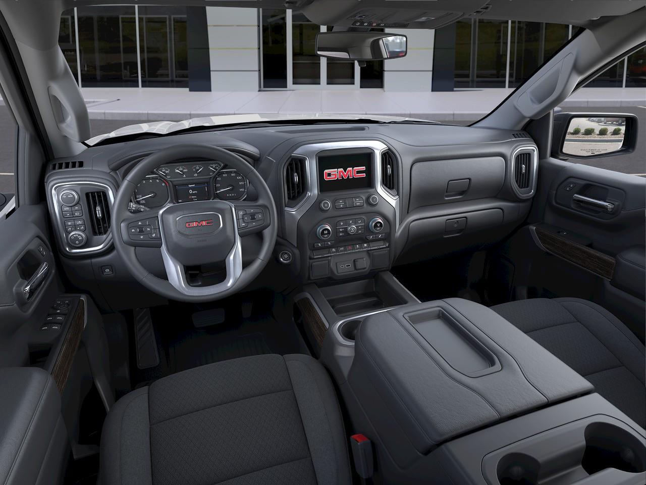 2021 GMC Sierra 1500 Double Cab 4x4, Pickup #216824 - photo 32