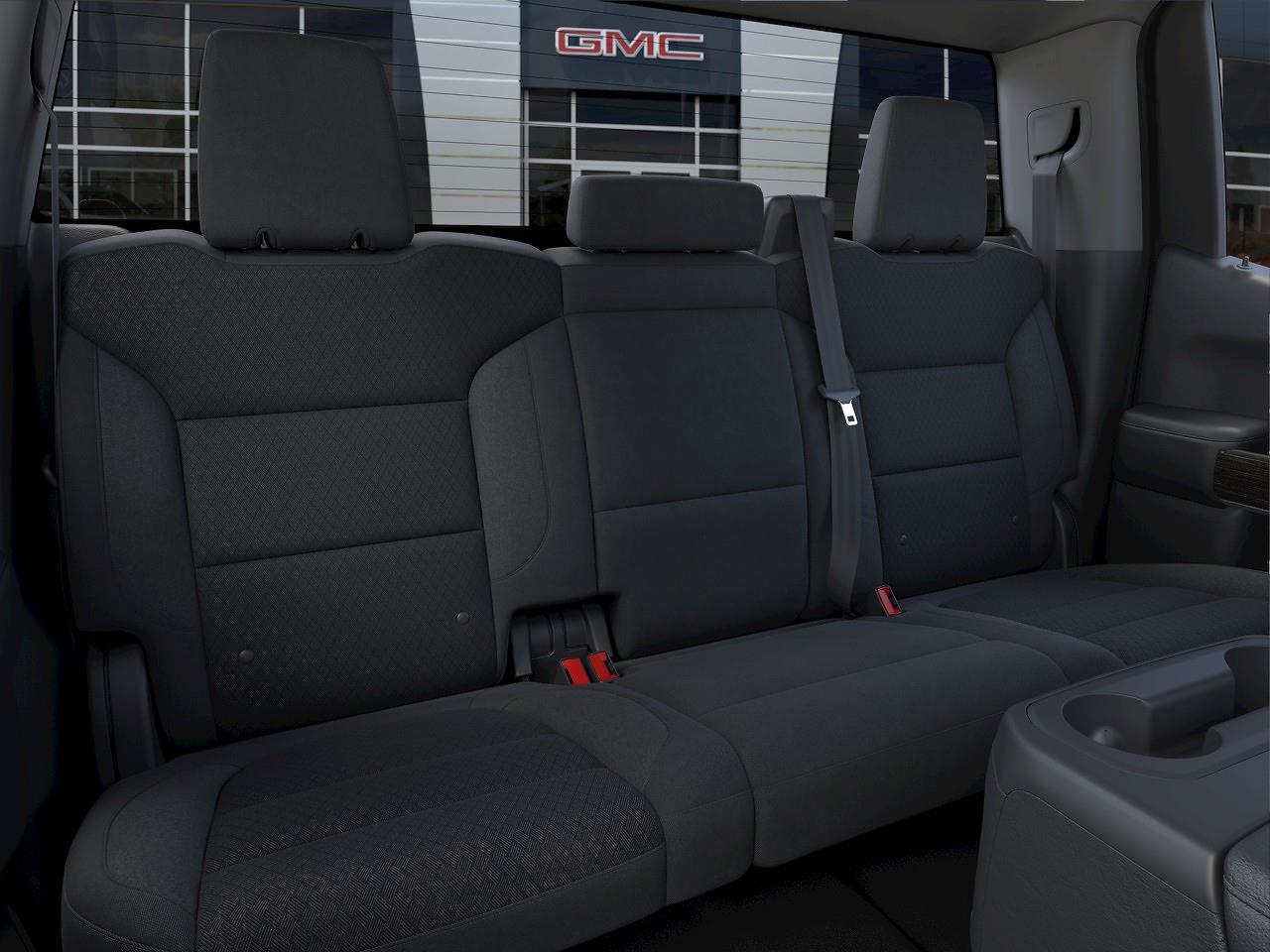 2021 GMC Sierra 1500 Double Cab 4x4, Pickup #216824 - photo 34