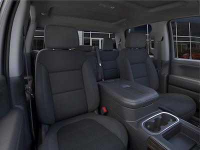 2021 GMC Sierra 1500 Double Cab 4x4, Pickup #216824 - photo 33