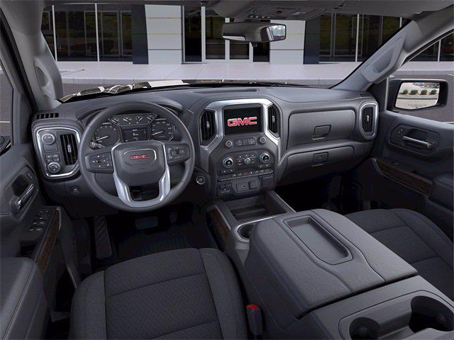 2021 GMC Sierra 1500 Double Cab 4x2, Pickup #216827 - photo 12