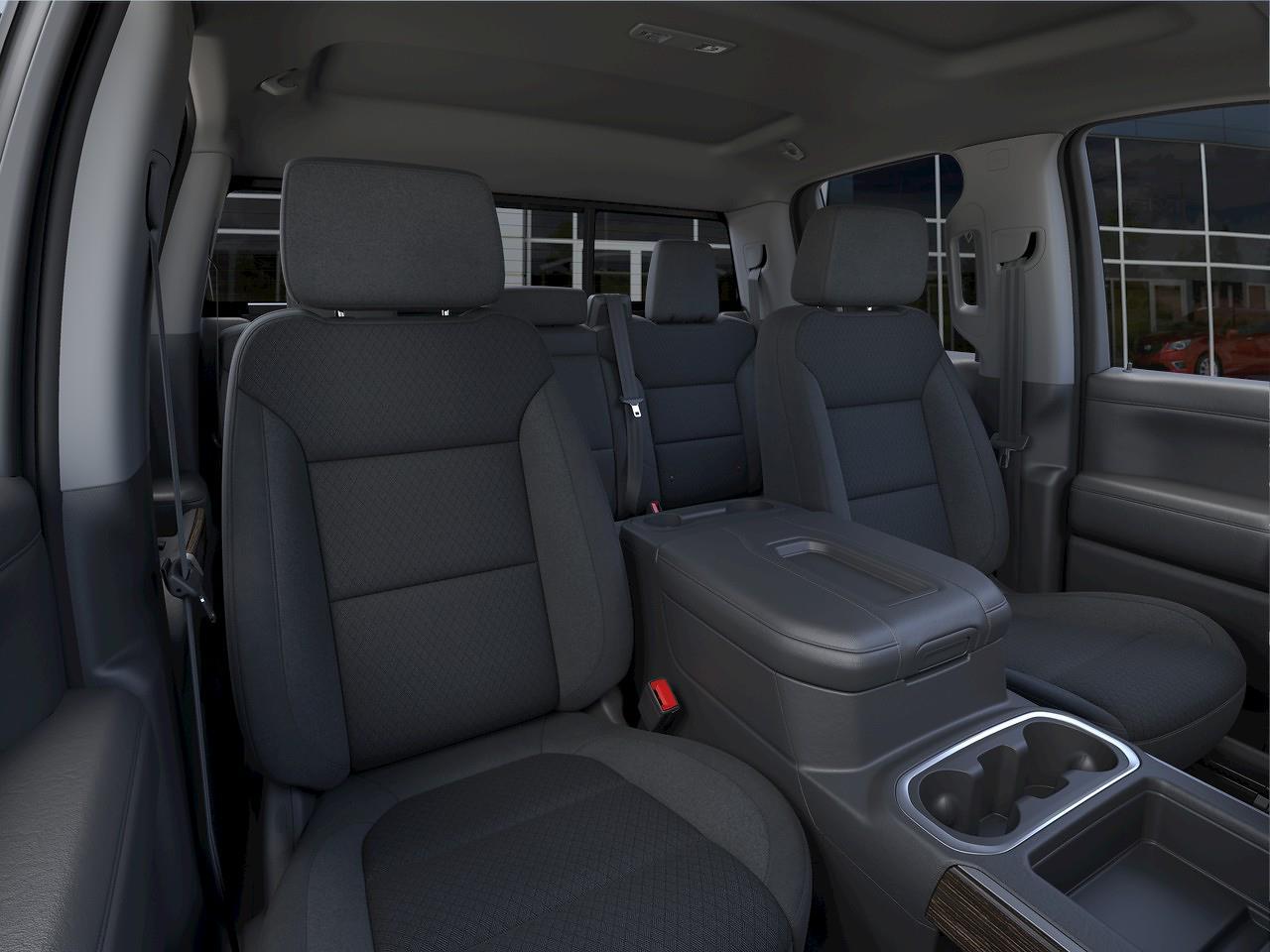 2021 GMC Sierra 1500 Double Cab 4x2, Pickup #216827 - photo 33