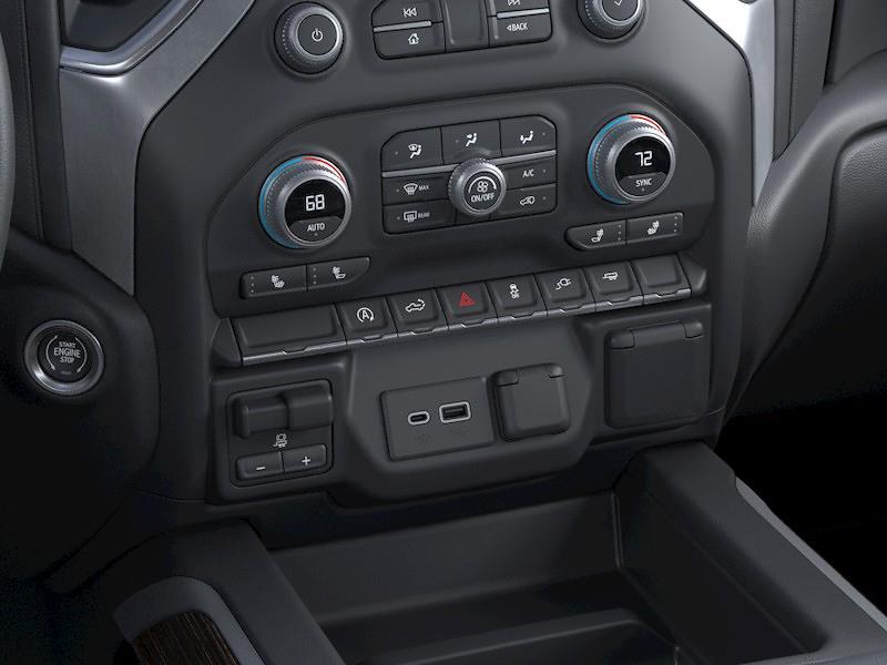2021 GMC Sierra 1500 Double Cab 4x2, Pickup #216827 - photo 40