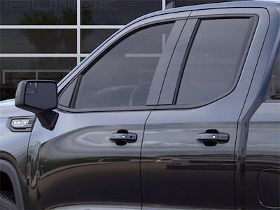 2021 GMC Sierra 1500 Double Cab 4x2, Pickup #216827 - photo 10