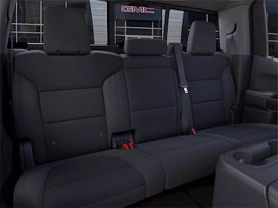 2021 GMC Sierra 1500 Double Cab 4x2, Pickup #216827 - photo 14