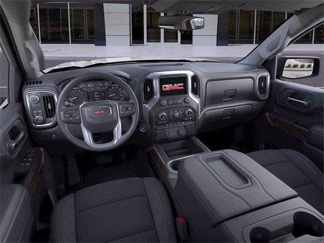 2021 GMC Sierra 1500 Double Cab 4x2, Pickup #216836 - photo 12