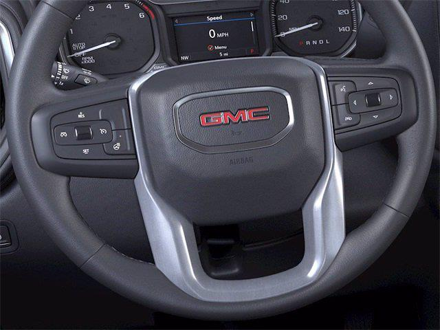 2021 GMC Sierra 1500 Double Cab 4x2, Pickup #216836 - photo 16