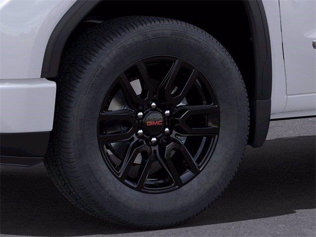 2021 GMC Sierra 1500 Double Cab 4x2, Pickup #216836 - photo 7