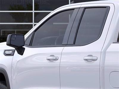 2021 GMC Sierra 1500 Double Cab 4x2, Pickup #216836 - photo 10