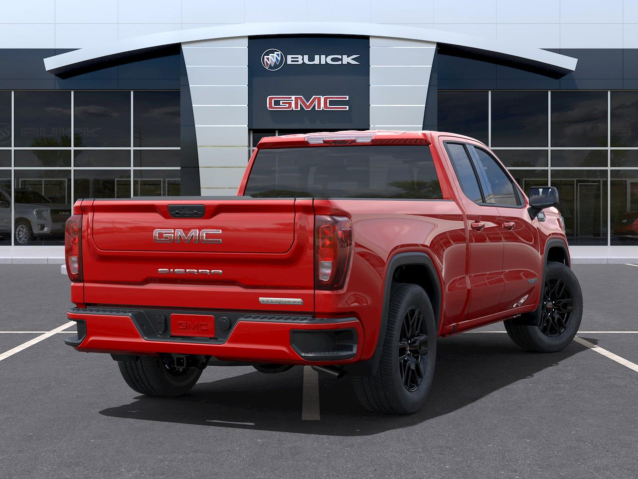 2021 GMC Sierra 1500 Double Cab 4x2, Pickup #216851 - photo 22