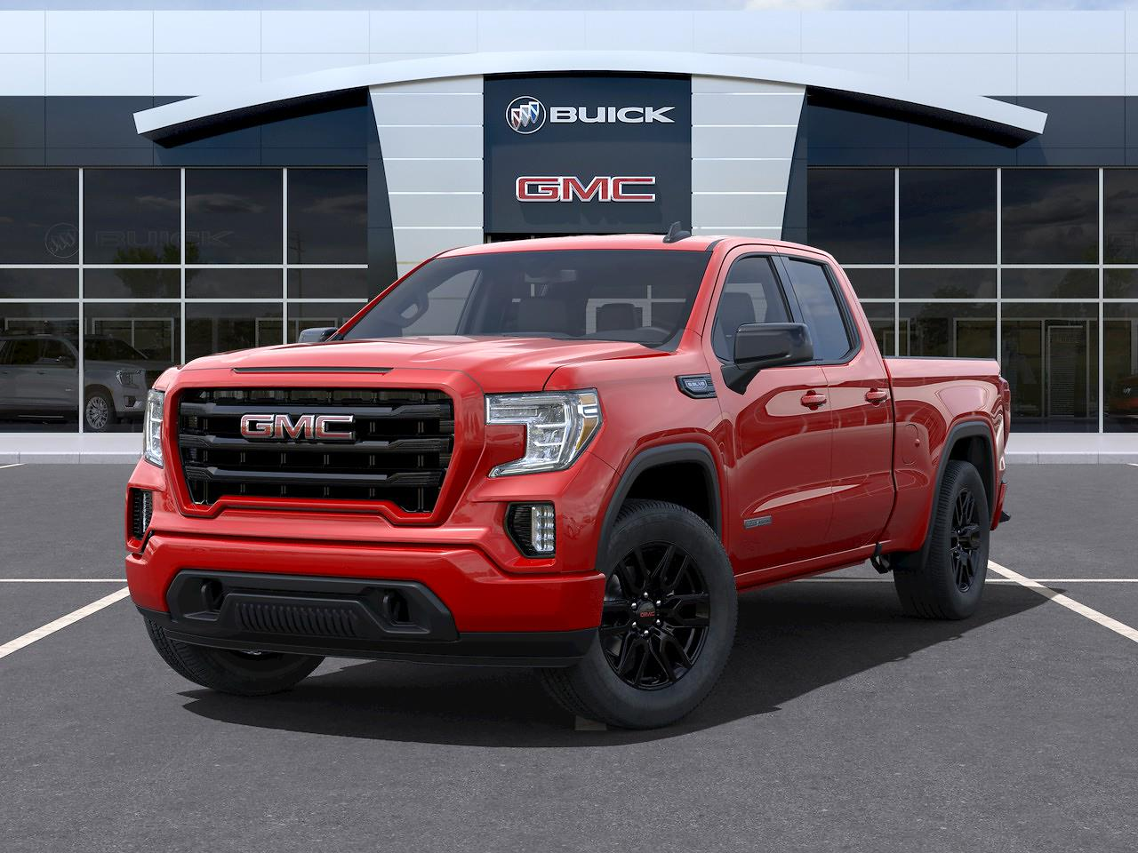 2021 GMC Sierra 1500 Double Cab 4x2, Pickup #216851 - photo 26