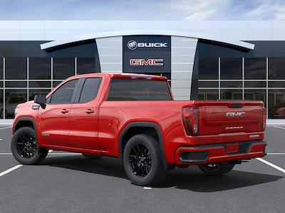 2021 GMC Sierra 1500 Double Cab 4x2, Pickup #216851 - photo 4