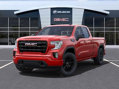 2021 GMC Sierra 1500 Double Cab 4x2, Pickup #216851 - photo 6