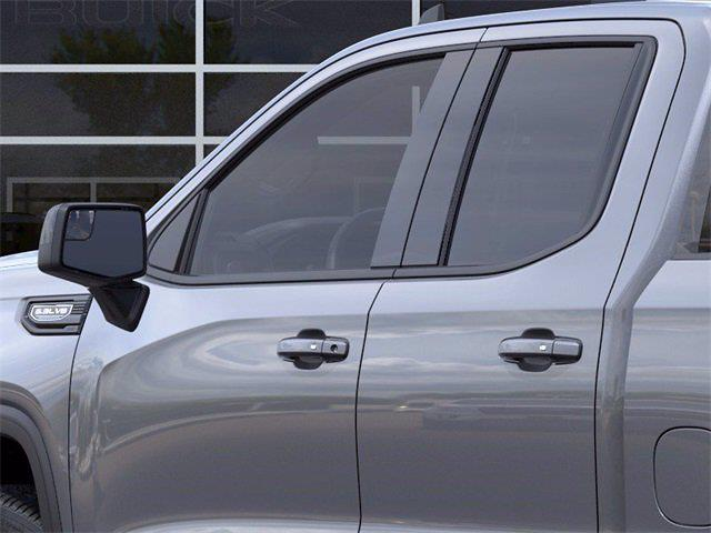 2021 GMC Sierra 1500 Double Cab 4x2, Pickup #216855 - photo 10