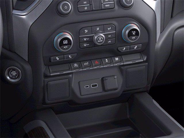 2021 GMC Sierra 1500 Double Cab 4x2, Pickup #216855 - photo 20