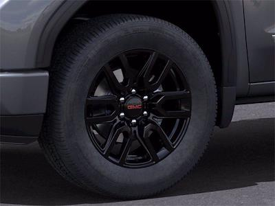 2021 GMC Sierra 1500 Double Cab 4x2, Pickup #216855 - photo 7