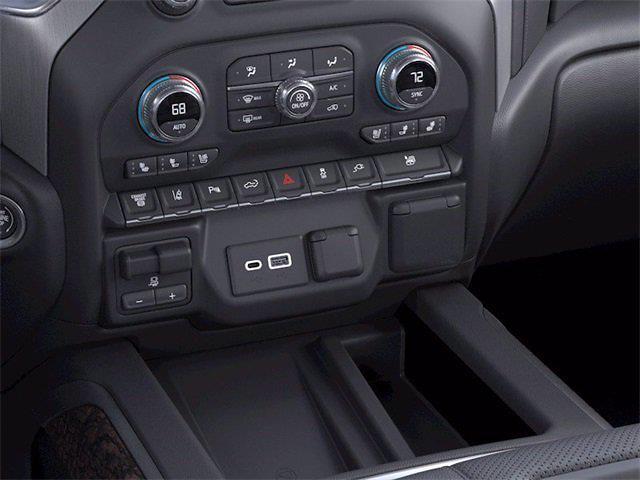 2021 GMC Sierra 3500 Crew Cab 4x4, Pickup #216856 - photo 20
