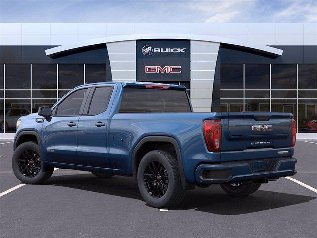 2021 GMC Sierra 1500 Double Cab 4x2, Pickup #216867 - photo 4