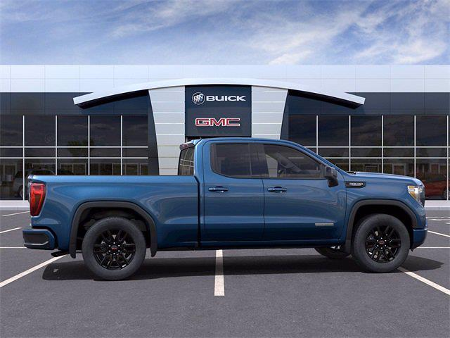 2021 GMC Sierra 1500 Double Cab 4x2, Pickup #216867 - photo 5