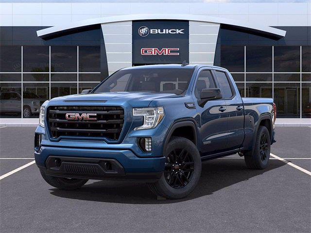 2021 GMC Sierra 1500 Double Cab 4x2, Pickup #216867 - photo 6