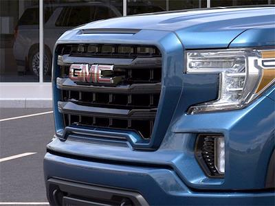 2021 GMC Sierra 1500 Double Cab 4x2, Pickup #216867 - photo 11